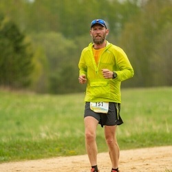37. Tartu Maastikumaraton - Alar Siemann (151)
