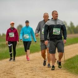 37. Tartu Maastikumaraton - Ken Malinin (2410)