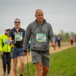 37. Tartu Maastikumaraton - Toomas Unt (2340)