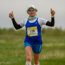37. Tartu Maastikumaraton - Marika Roopärg (130)