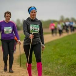 37. Tartu Maastikumaraton - Diana Viia (2433)