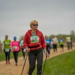 37. Tartu Maastikumaraton - Anne-Mari Orntlich (2180)