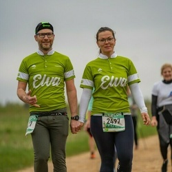 37. Tartu Maastikumaraton - Mari-Liis Kall (2497)
