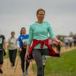 37. Tartu Maastikumaraton - Janne Lamsoo (2188)