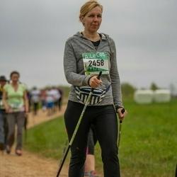 37. Tartu Maastikumaraton - Reet Terandi (2458)