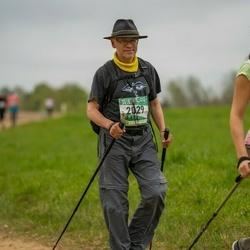 37. Tartu Maastikumaraton - Kalle Hansen (2029)