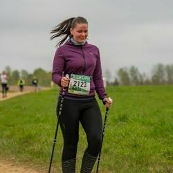 37. Tartu Maastikumaraton - Gerli Sirk (2123)