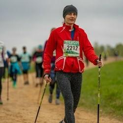 37. Tartu Maastikumaraton - Karin Kaljund (2212)