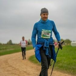 37. Tartu Maastikumaraton - Heiko Lipand (2330)