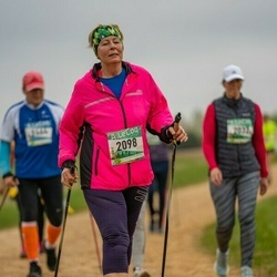 37. Tartu Maastikumaraton - Anu Kruusimägi (2098)