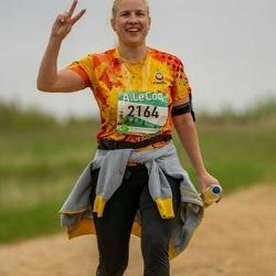 37. Tartu Maastikumaraton - Triin Martinson (2164)