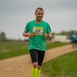 37. Tartu Maastikumaraton - Rando Veberson (209)
