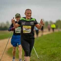 37. Tartu Maastikumaraton - Evelin Vetevood-Järvelt (149)