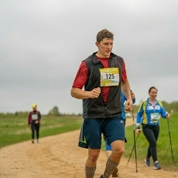 37. Tartu Maastikumaraton - Egert Erm (125)