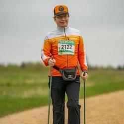 37. Tartu Maastikumaraton - Alo Telling (2122)