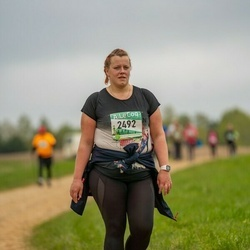 37. Tartu Maastikumaraton - Kersti Kruusa (2492)