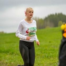 37. Tartu Maastikumaraton - Kairit Kruusa (2491)