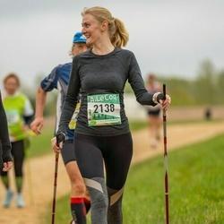37. Tartu Maastikumaraton - Ragne Vaher (2138)
