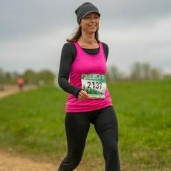 37. Tartu Maastikumaraton - Gerli Edela (2137)