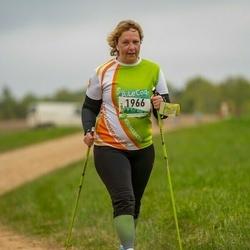 37. Tartu Maastikumaraton - Kadri Pärnpuu (1966)