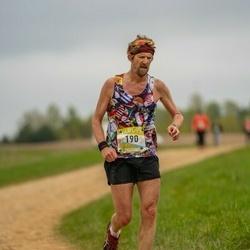 37. Tartu Maastikumaraton - Ralf Klink (190)
