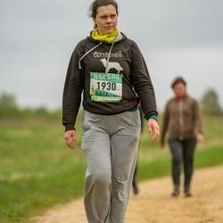 37. Tartu Maastikumaraton - Maria Soonberg (1930)