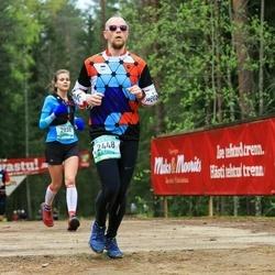 37. Tartu Maastikumaraton - Freddy Tints (2448)