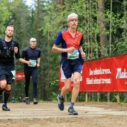 37. Tartu Maastikumaraton - Kaljo Julge (1488)