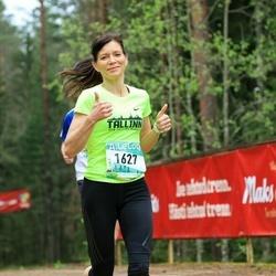 37. Tartu Maastikumaraton - Kaili Vainumaa (1627)