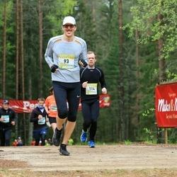 37. Tartu Maastikumaraton - Raido Kukk (93)