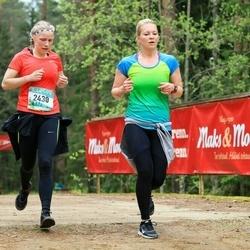 37. Tartu Maastikumaraton - Reet Järsk (2430)
