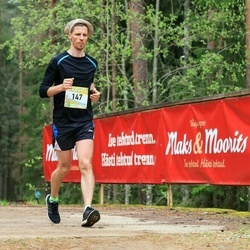 37. Tartu Maastikumaraton - Tiit Lepik (147)
