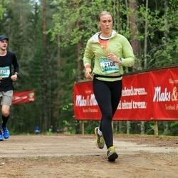 37. Tartu Maastikumaraton - Maarja-Liis Järvekülg-Luoma (2100)