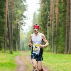 37. Tartu Maastikumaraton - Leili Teeväli (4)