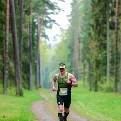 37. Tartu Maastikumaraton - Sander Linnus (1)