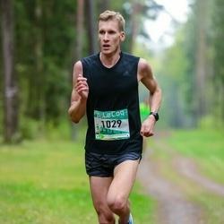 37. Tartu Maastikumaraton - Raido Mitt (1029)