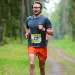 37. Tartu Maastikumaraton - Maksim Anfimov (220)