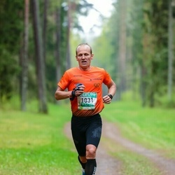37. Tartu Maastikumaraton - Rait Ratasepp (1031)