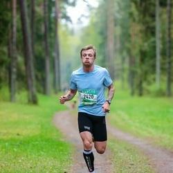 37. Tartu Maastikumaraton - Timmo Jeret (2420)
