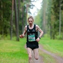 37. Tartu Maastikumaraton - Ivar Ivanov (2432)