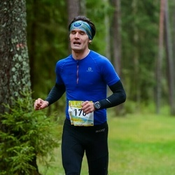 37. Tartu Maastikumaraton - Timmo Tammemäe (178)