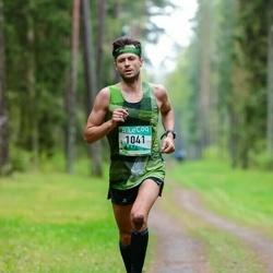 37. Tartu Maastikumaraton - Marek Nõmm (1041)
