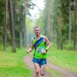 37. Tartu Maastikumaraton - Marek Võsu (2351)