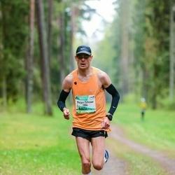 37. Tartu Maastikumaraton - Margus Pirksaar (1004)