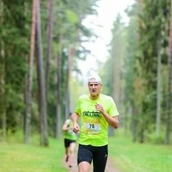 37. Tartu Maastikumaraton - Sander Lepik (78)