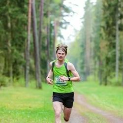 37. Tartu Maastikumaraton - Martin Vilismäe (1035)