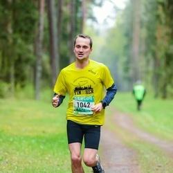 37. Tartu Maastikumaraton - Olari Orm (1042)