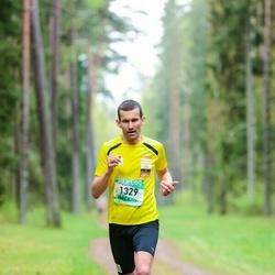 37. Tartu Maastikumaraton - Tarmo Reitsnik (1329)
