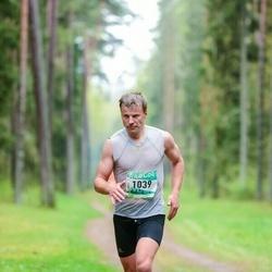 37. Tartu Maastikumaraton - Aimar Hussar (1039)