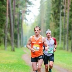 37. Tartu Maastikumaraton - Erkki Hummal (16)